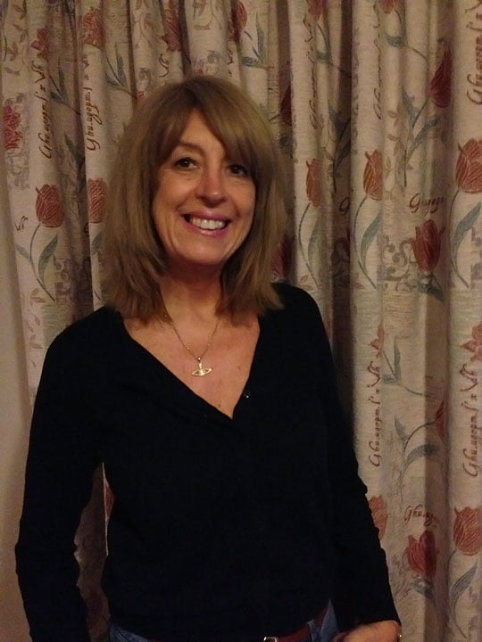Jill Sudbury - Wellbeing Clinic Owner