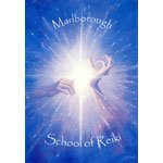 Marlborough School of Reiki