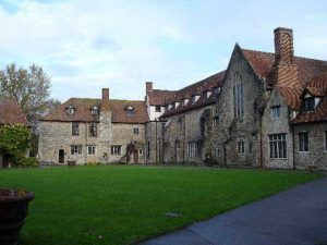 Reiki Retreat @ The Friars Aylesford Priory | England | United Kingdom