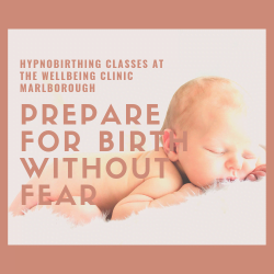 Hypnobirthing Course @ The Wellbeing Clinic