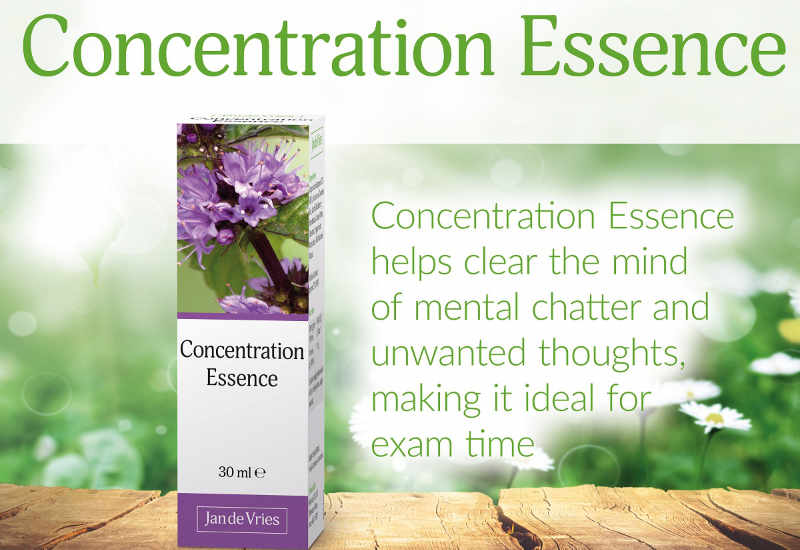 concentration-essence