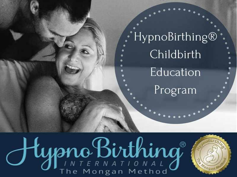 hypnobirthing childbirth education program
