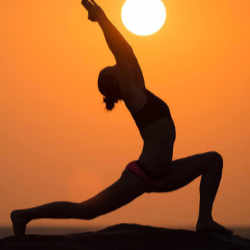 Yoga with Jessica @ The Wellbeing Clinic
