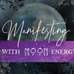 Manifesting with the moon @ The Wellbeing Clinic