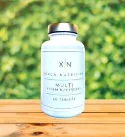 Multi Vitamin/Mineral